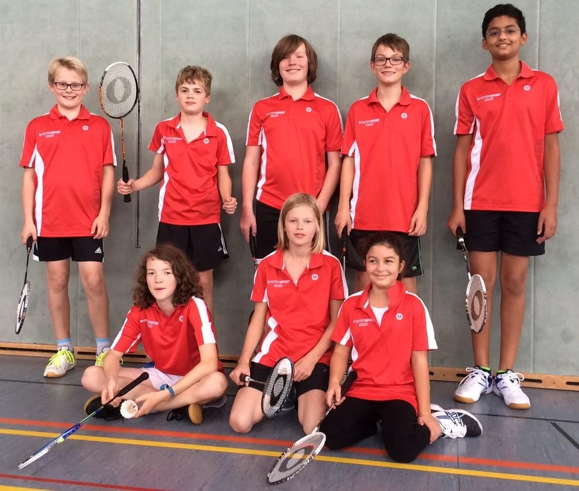badminton erlangen